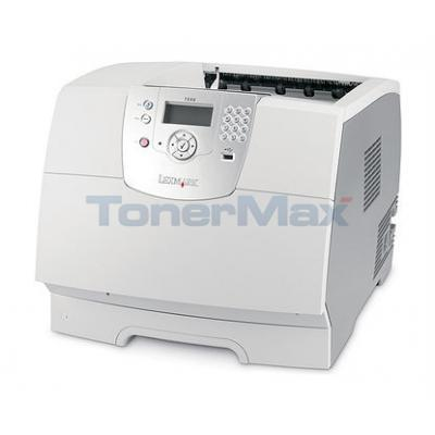 Lexmark T-640